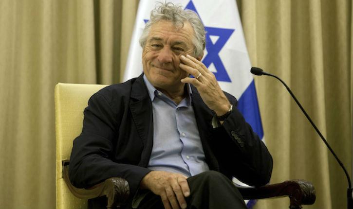 Ces célébrités qui aiment Israël et qui le disent !
