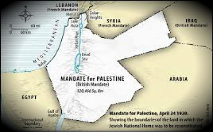 Reconnaître la Palestine ? Oui, mais laquelle ?, Jacques Tarnero