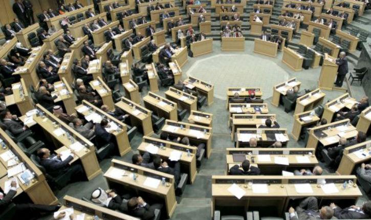 Parlement jordanien: une minute de silence pour les 2 terroristes de Jérusalem