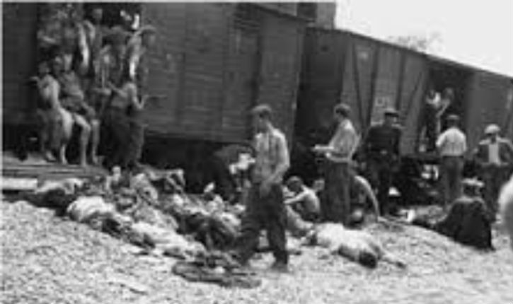 L'Amérique neutre refuse les réfugiés juifs.1940-1941
