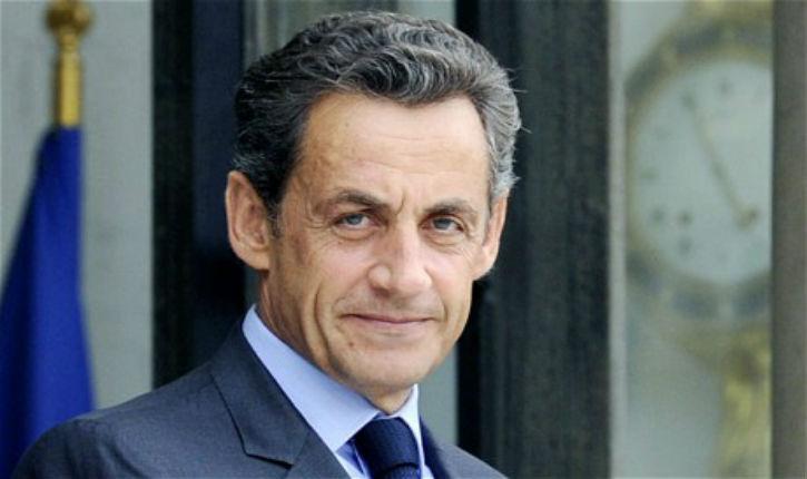 Nicolas Sarkozy appelle l'UMP à voter contre l'Etat palestinien