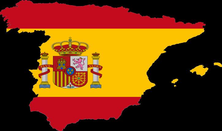Congr s espagnol reconna t l 39 etat palestinien gouvernement espagnol pas de reconnaissance - Image drapeau espagnol a imprimer ...