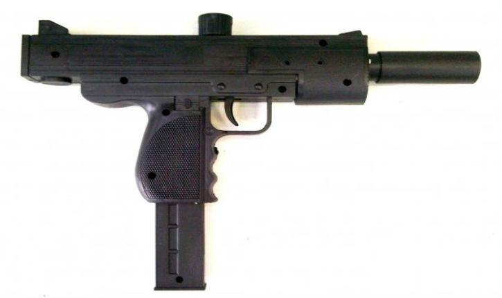 Israël va faciliter le port d'armes pour l'autodéfense