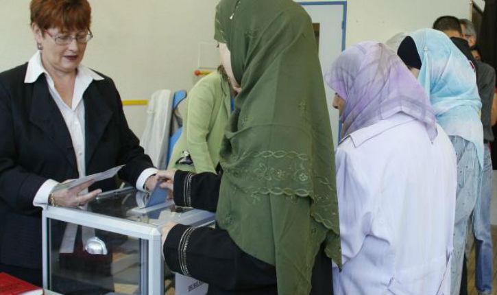 Roubaix: le PS veut reconquérir le vote musulman