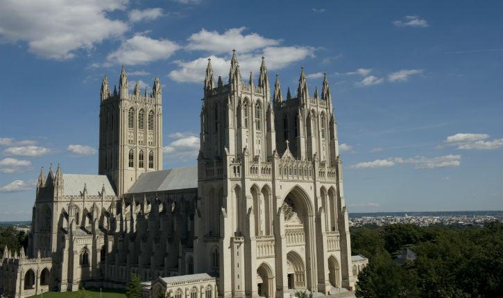 Dialogue islamo-chrétien: La cathédrale de Washington, mosquée pour un jour