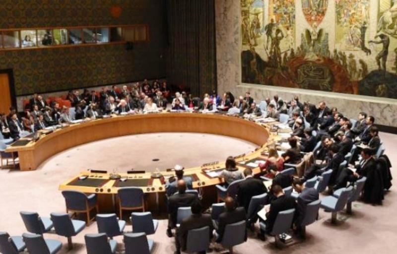 Mahmoud Abbas déçu par le rejet de sa proposition unilatérale au Conseil de Sécurité de l'ONU.