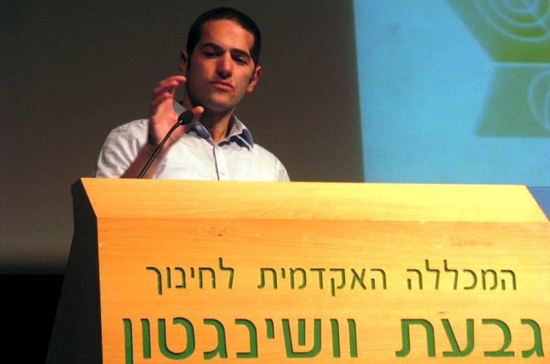 Contre toute attente : l'histoire incroyable d'Aharon Karov