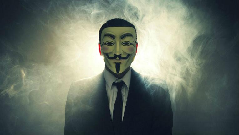[Vidéo]: Anonymous déclare la guerre à l'organisation de l'État islamique