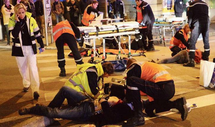 Jérusalem, Dijon, Joué-les-Tours évasions en série d'Asiles psychiatriques