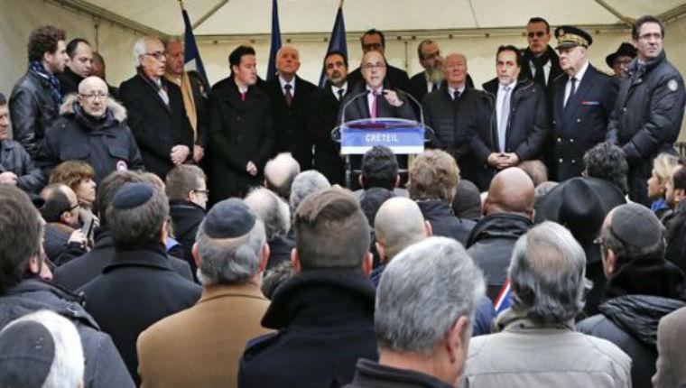 L'antisémitisme: une analyse en forme de déni… par Shmuel Trigano