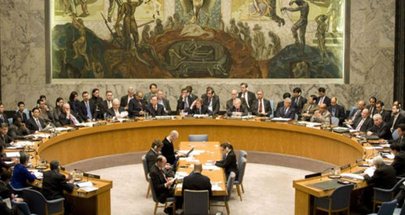 Pourquoi le vote de la France à l'ONU  est une faute contre la paix et la sécurité au Moyen-Orient.