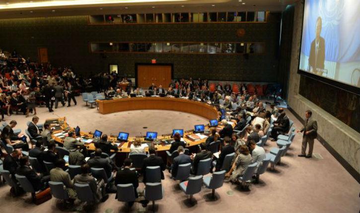 La Jordanie soumet une résolution au Conseil de Sécurité pour mettre fin à l'occupation israélienne. Lieberman estime qu'il s'agit d'un acte d'agression.