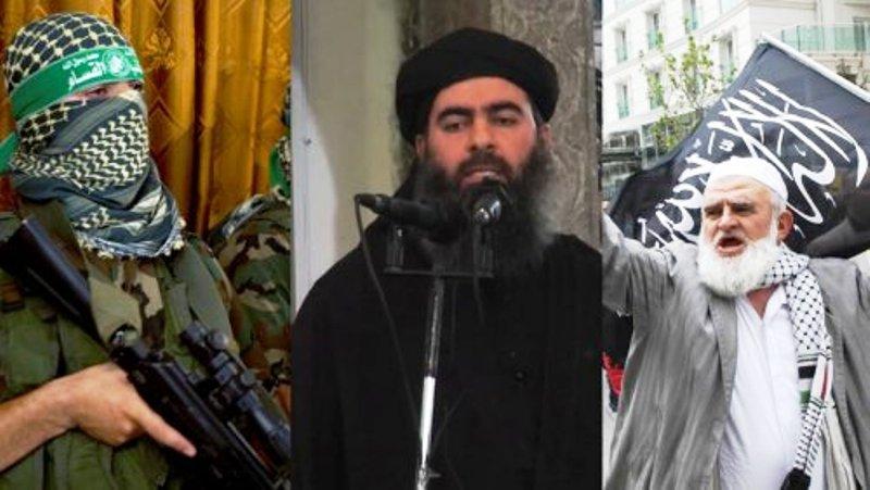 L'Islam radical à nos portes : Jérusalem en Débat avec vous