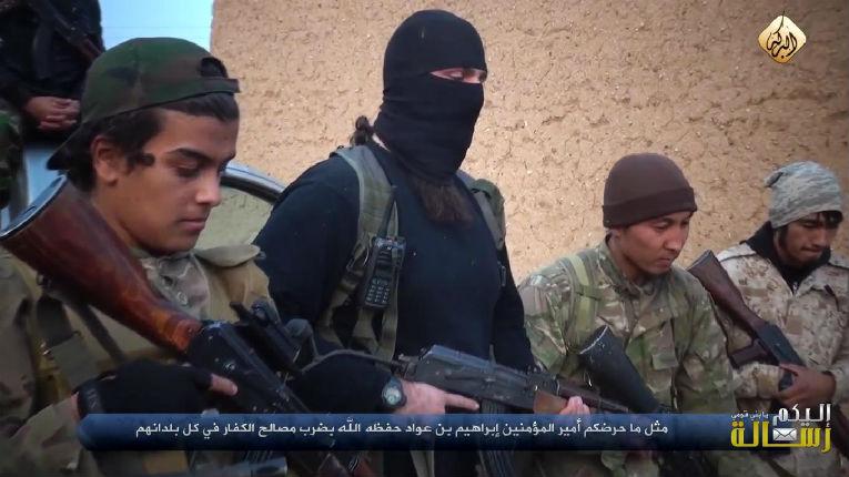 Le porte-parole de l'Etat islamique menace : « Ce qui viendra sera plus dur et plus amer »