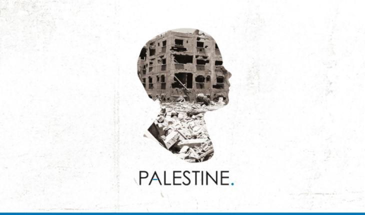 JC Decaux est partout: une campagne publicitaire «Palestine» à Paris – Etat qui n'existe pas – et une campagne contre l'obésité à Tel Aviv…