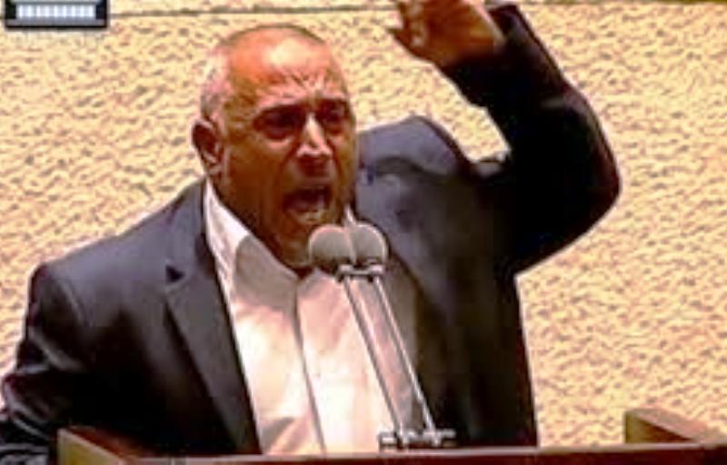 [Vidéo] Démocratie israélienne : Lignes rouges et coups de gueule à la Knesset !
