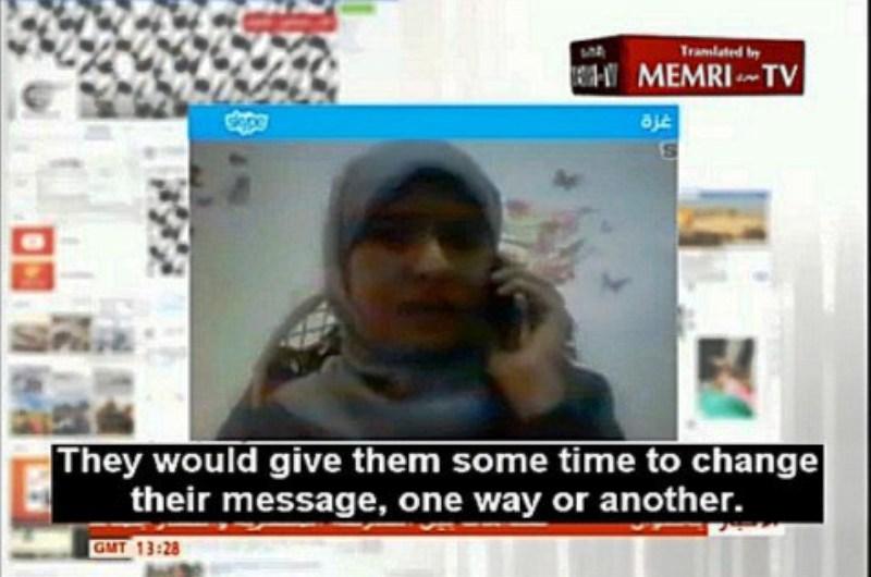 [Vidéo] MEMRI TV montre des vidéos de la haine arabe envers les juifs. C'en est trop !  YouTube  supprime le compte de MEMRI pour islamophobie…