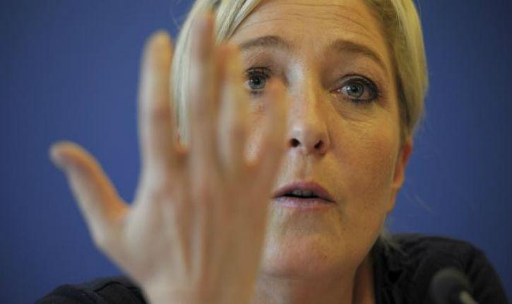 [Vidéo] Marine Le Pen : « Il est clair que l'antisémitisme en France est directement lié à l'Islam »