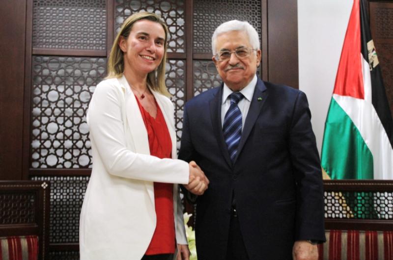 L'UE exige une enquête sur la mort d'un ancien terroriste près de Ramallah.