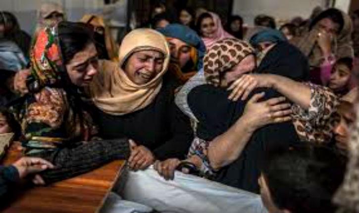 Partout la même barbarie islamiste : Au nom des enfants de Peshawar