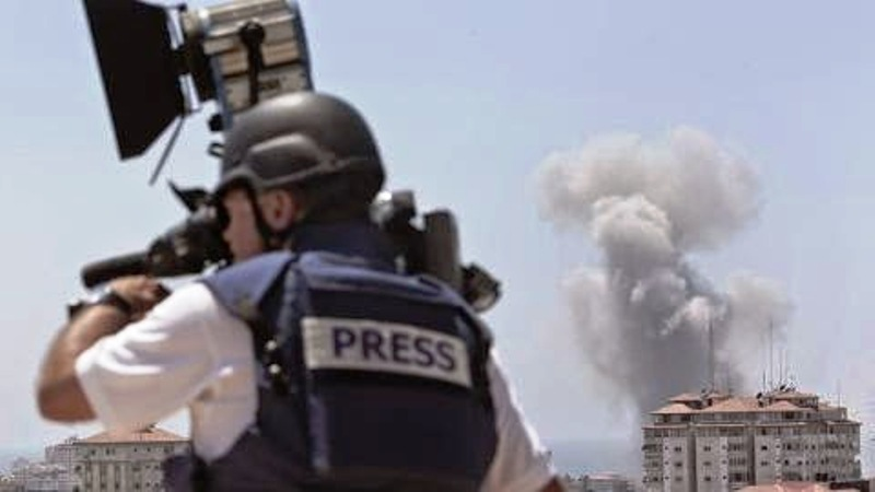 En quoi les Média se trompent et trompent sur Israël. [Part 3 /4]