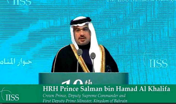 Un prince arabe dénonce l'islamisme,  par Daniel Pipes
