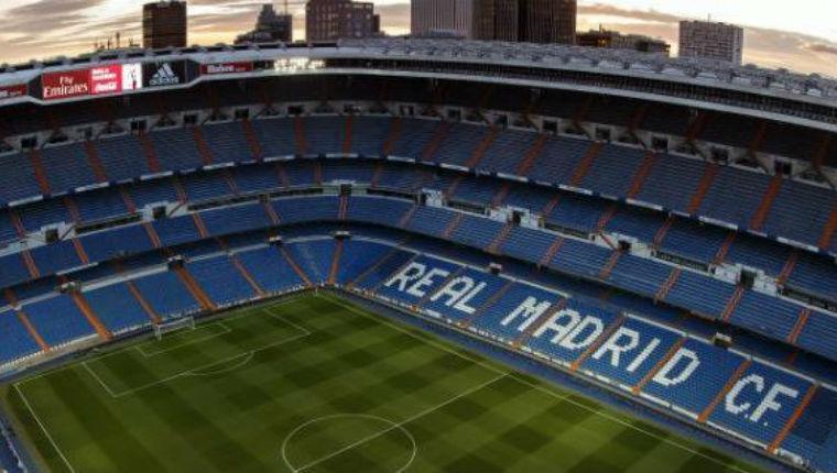 Scandale: le Real Madrid interdit le drapeau israélien dans le stade !