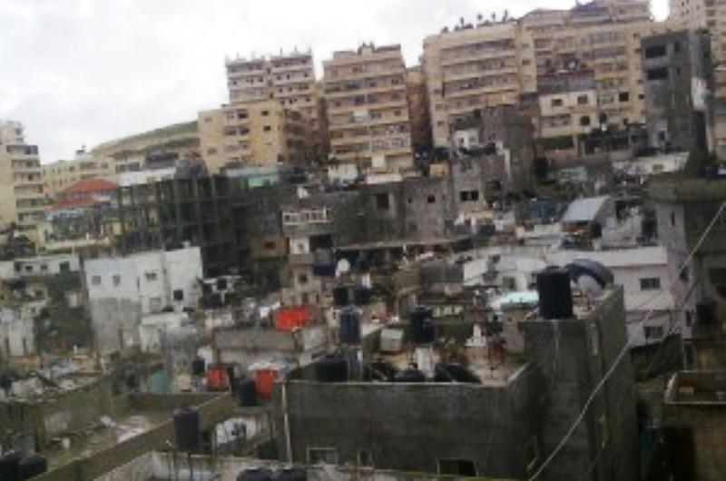 Un militant palestinien des droits de l'homme appelle à une réforme majeure de l'UNRWA.