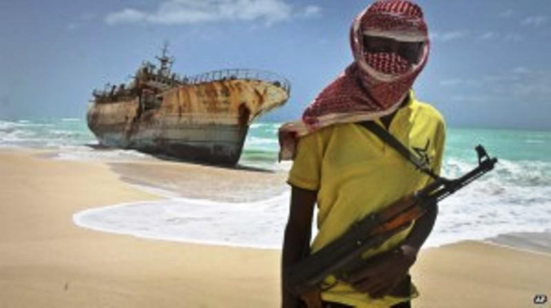 La France condamnée par la Cour Européenne des Droits de l'Homme à payer des dommages aux pirates somaliens.