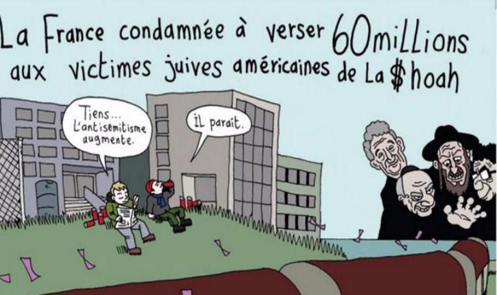 Règlement de compte chez les soraliens: : Ils fuient les folies d'Alain Soral.