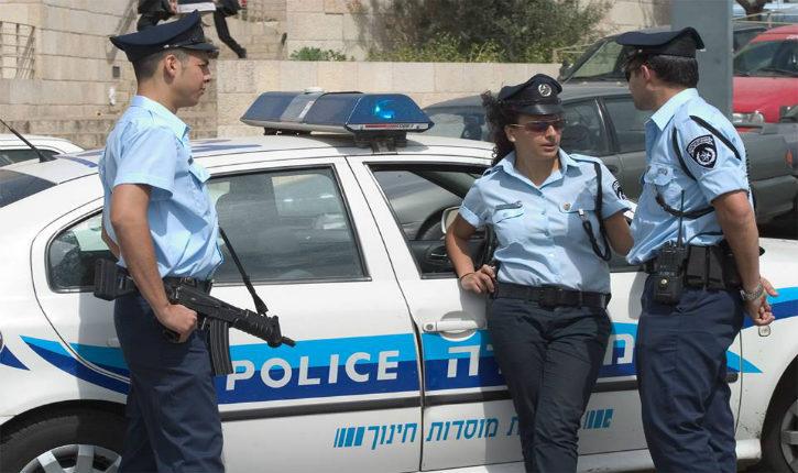 Attaque à l'acide: Les Palestiniens s'inspirent des méthodes des terroristes d'Ennahdha en Tunisie