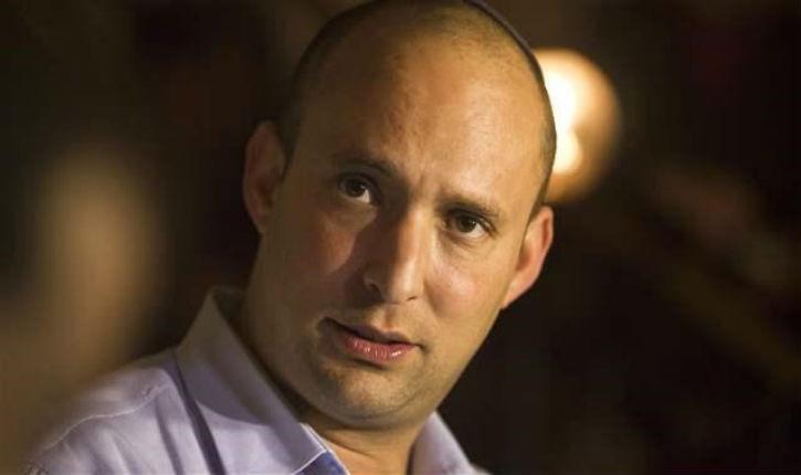 Naftali Bennett: « Justifier la terreur à Tel Aviv signifie que celle-ci se propagera à Londres, Paris et Bruxelles »