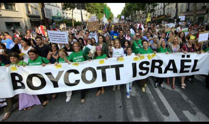 «Nouvel antisémitisme» : de qui se moque-t-on?