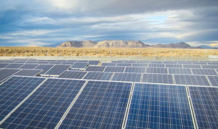Israël explose son record de production d'énergie solaire