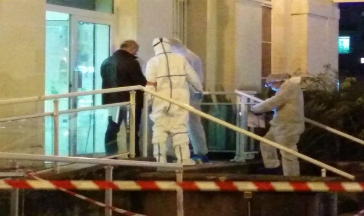 Terrorisme/commissariat Joué-lès-Tours : «Cela ressemble au mode d'action préconisé par l'Etat islamique»