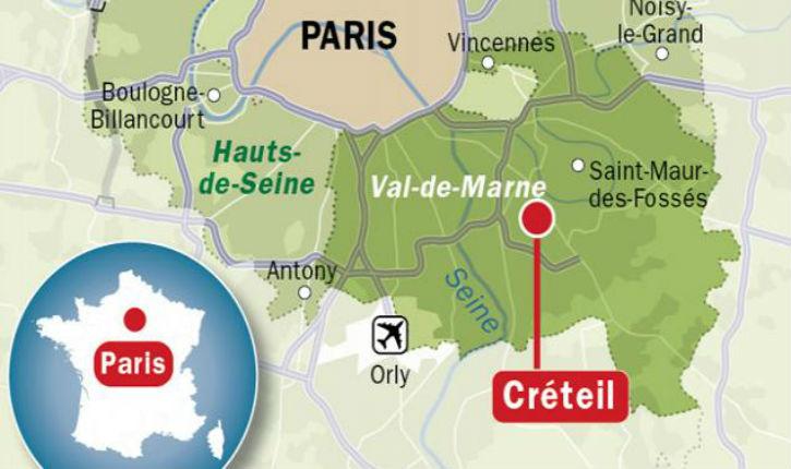 Terrible attaque antisémite à Créteil : Un couple braqué à domicile, la jeune femme violée