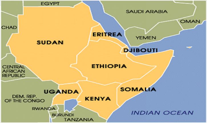 [Vidéo] Israël et ses alliances en Afrique de l'Est