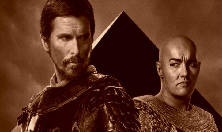 « Exodus » est-il un film islamophobe et raciste ? Oui bien sûr …