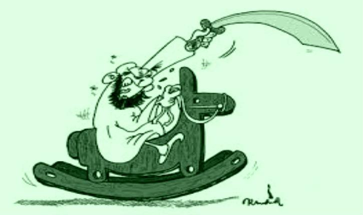Non, tous les déséquilibrés ne crient pas « Allah akbar » !, par Benoît Rayski