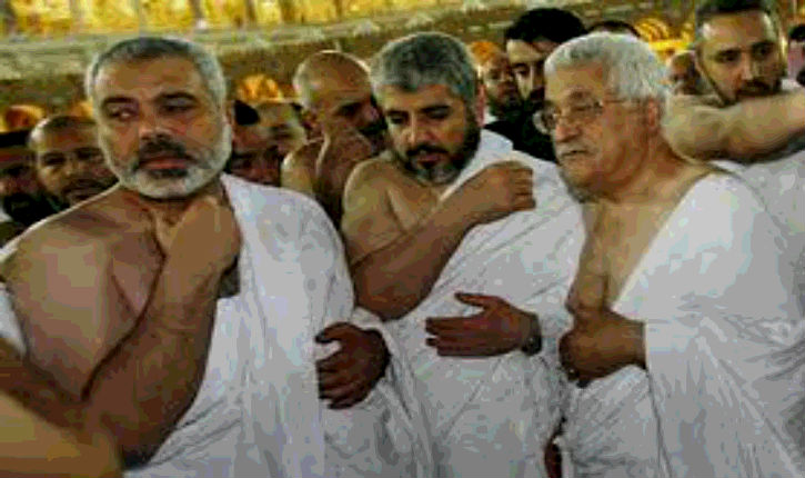 Le Hamas vise la prise du pouvoir au-delà de la Judée et Samarie