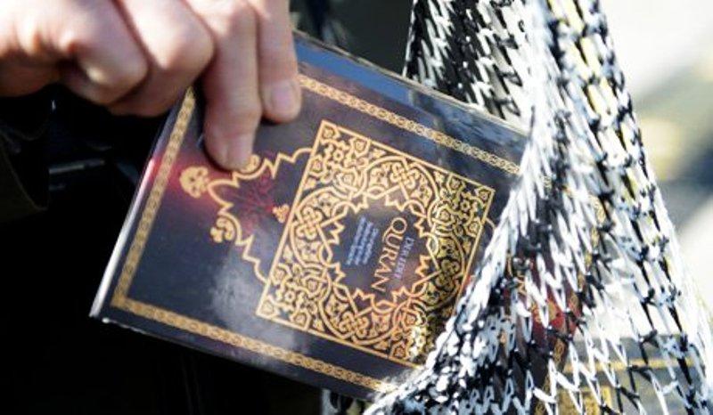 L'islam haché menu par ses textes