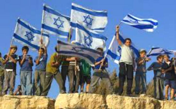 La démocratie et l'Etat juif, par Daniel Greenfield