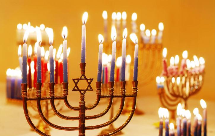 Hanukkah – La bataille n'est pas terminée. Par Jean Vercors