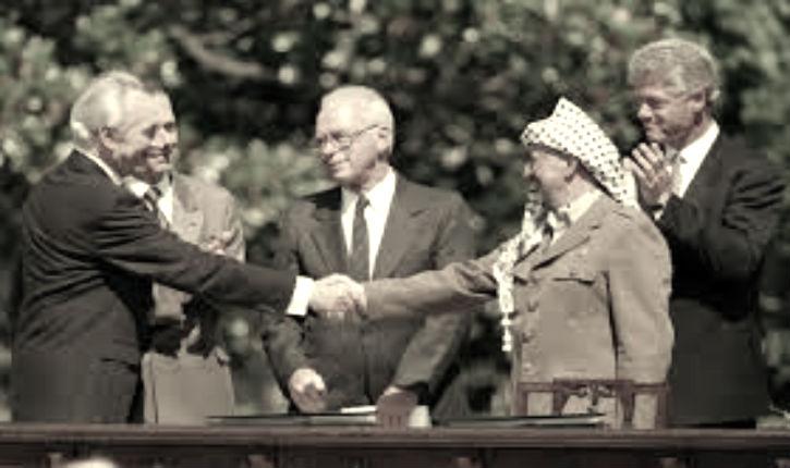 Terrorisme musulman, « Accords d'Oslo » : Il est temps de se réveiller !, par Dror Eydar