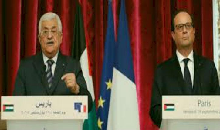Document : La position de la France au Conseil de sécurité en faveur du projet de résolution « palestinien » présenté par la Jordanie