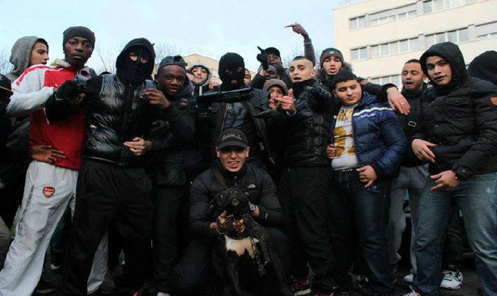 Viol et agression antisémite à Créteil : «deux Blacks et un Nord-Africain connus pour vols, violences et trafic de stups»