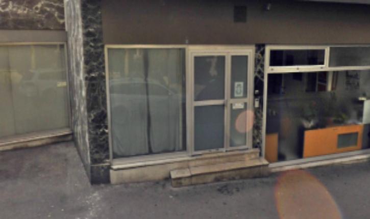 Attentat terroriste contre la synagogue rue Danjon à Paris 19ème