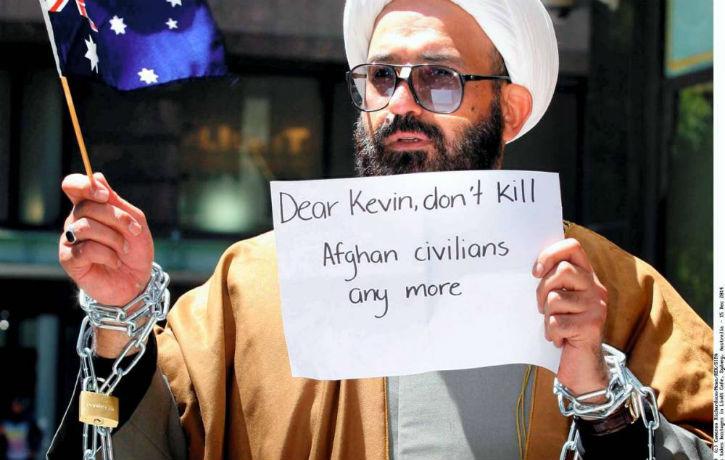 Prise d'otages à Sydney : le forcené islamiste qui a pris en otage les clients du Lindt Chocolate Café a été abattu