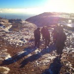 unité parachutiste Tsahal
