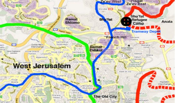 Procès historique : Israël est l'occupant légal de la « Cisjordanie », dit la cour d'appel de Versailles
